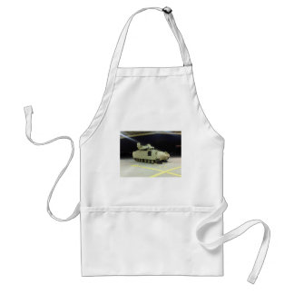 UNITED STATES MILITARY APRONS