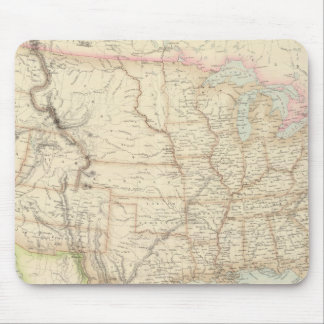 United States Mousepads