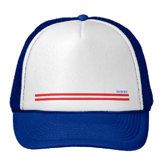 United States National Football Team Mesh Hat
