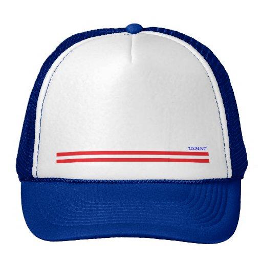 United States National Football Team Mesh Hat