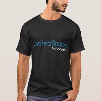 United States Newyork T-Shirt