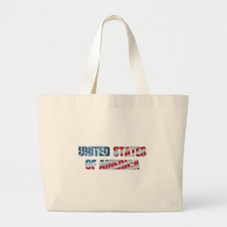 United States of America 01 Tote Bags