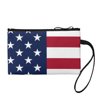 United States of America (2) Coin Purse