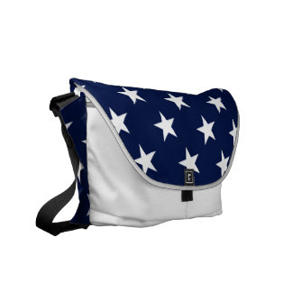 United States of America (3) Commuter Bag