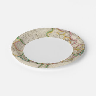 United States of America 4 7 Inch Paper Plate