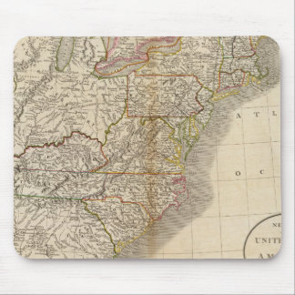 United States of America 5 Mouse Pad