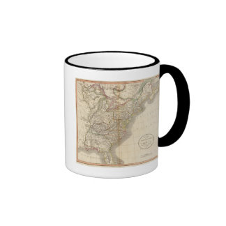 United States of America 5 Mug