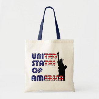United States of America Bag