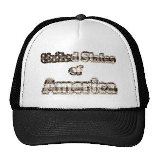 United States of America Cap