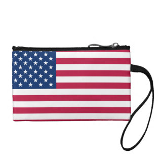 United States of America Change Purses