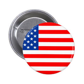 United States of America flag Pins
