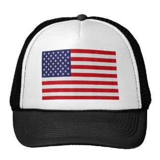 United States of America flag Mesh Hat