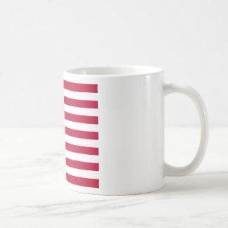 United States of America Flag Mugs