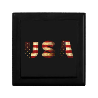 United States of America Gift Box