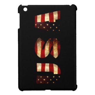 United States of America iPad Mini Cases