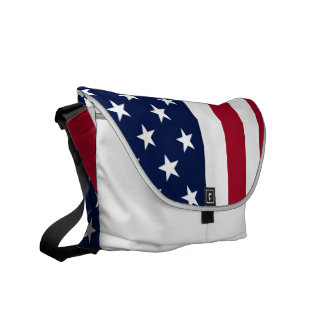United States of America Commuter Bag