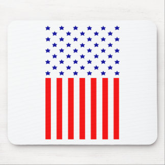 United States of America Mouse Pads