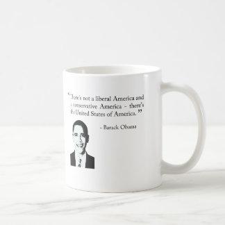 UNITED States of America Classic White Coffee Mug