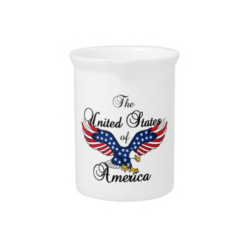 United States of America Pitcher