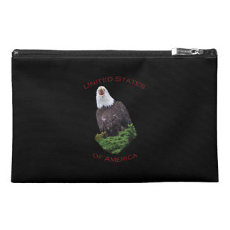 United States of America, Screaming Eagle Travel Accessory Bags