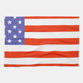 United States of America Kitchen Towel