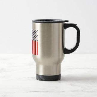 United States of America Travel Mug