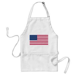 United States of America USA Aprons