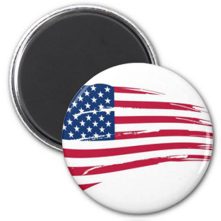 United States of America USA Magnet
