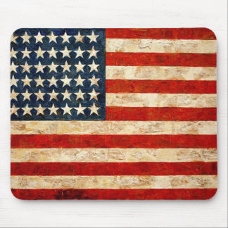 United States of America USA Mouse Pad