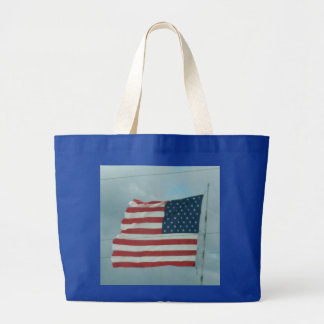 United states Of America's Flag. Bags