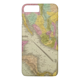 United States Of Mexico iPhone 7 Plus Case