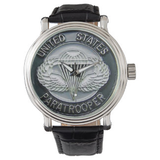 United States Paratrooper Watch