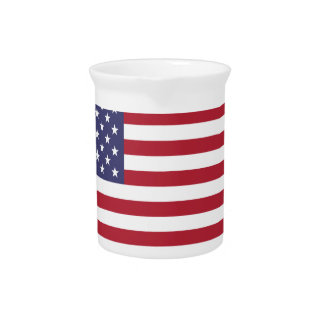 United States Pitcher