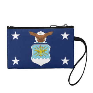 United States Secretary of the Air Force Change Purses