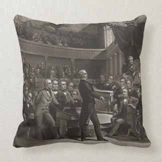 United States Senate 1850 Pillow