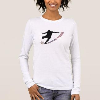 United States Soccer Long Sleeve T-Shirt