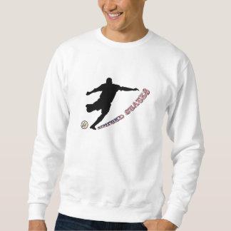 United States Soccer Pull Over Sweatshirt