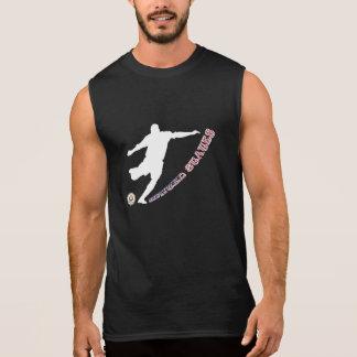 United States Soccer Sleeveless Shirt