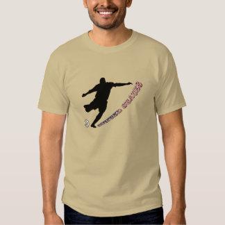 United States Soccer T Shirt