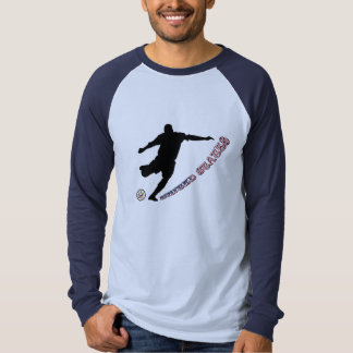 United States Soccer T-shirts