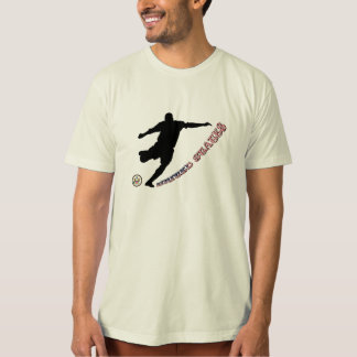 United States Soccer T Shirts