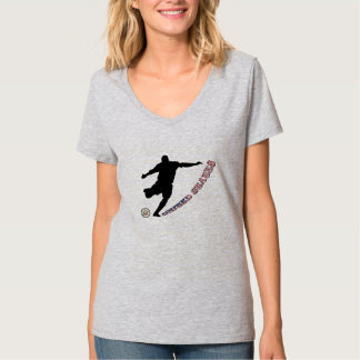 United States Soccer Tee Shirt
