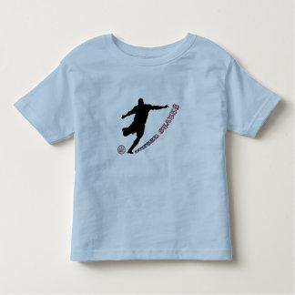 United States Soccer Toddler T-Shirt