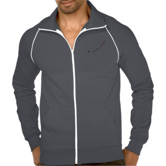 United States Soccer Track Jackets