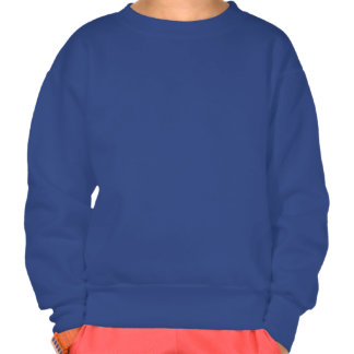United States Soccer Pull Over Sweatshirts