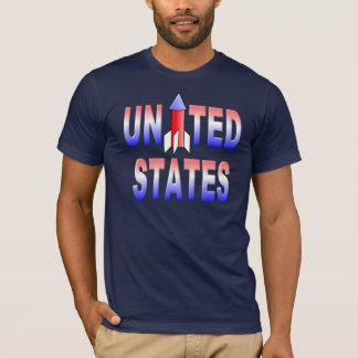 UNITED STATES T-Shirt