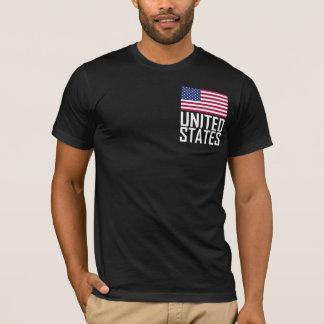 United States - USA T-Shirt