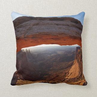 United States, Utah, Canyonlands National Park 2 Cushions