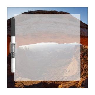United States, Utah, Canyonlands National Park 2 Dry-Erase Whiteboards