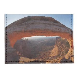 United States, Utah, Canyonlands National Park 2 Tyvek® Card Wallet